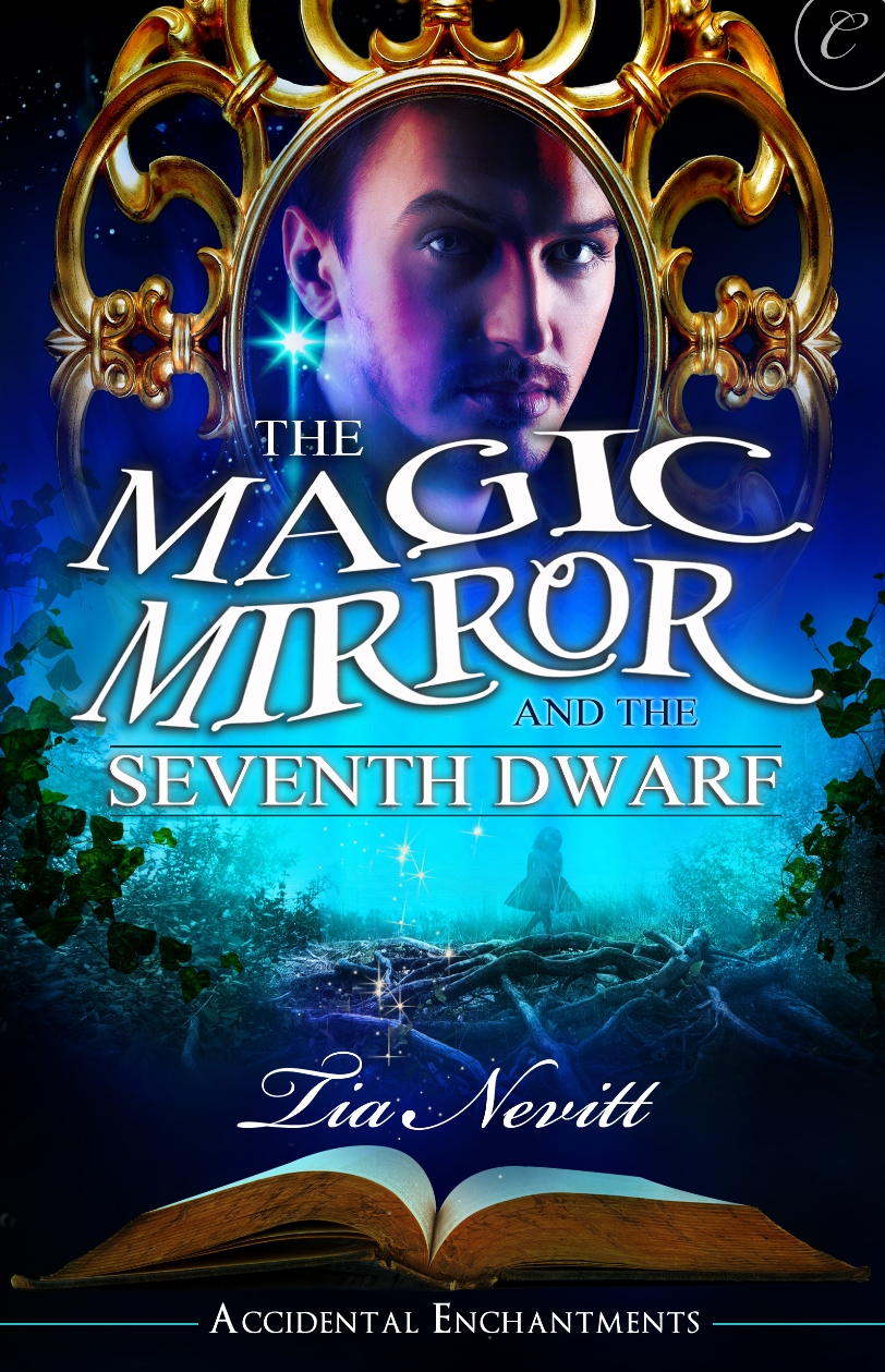 The Magic Mirror and the Seventh Dwarf Cover